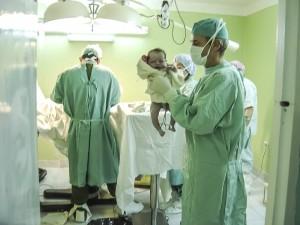 szülés stockfotó 2