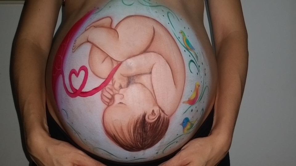 """Betekintés az apás szülés lelki """"kulisszatitkaiba"""""""